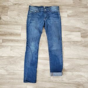 🖤 7 For All Mankind Gwenevere jeans🖤
